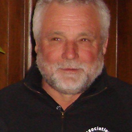 Alain LAGARDE