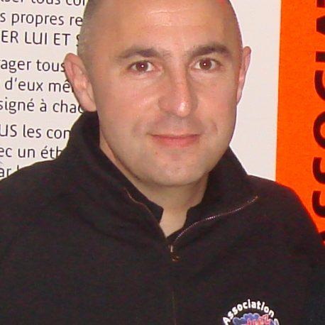 Olivier DESPAX